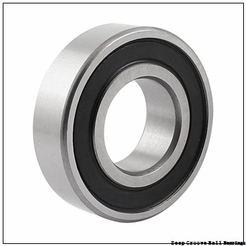20,6375 mm x 52 mm x 34,92 mm  Timken G1013KRRB deep groove ball bearings