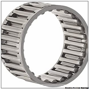 ISO AXK 2542 needle roller bearings
