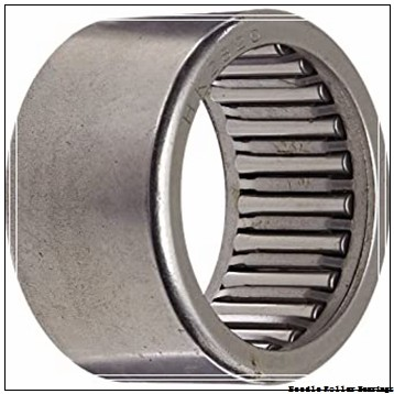 ISO K47x52x17 needle roller bearings