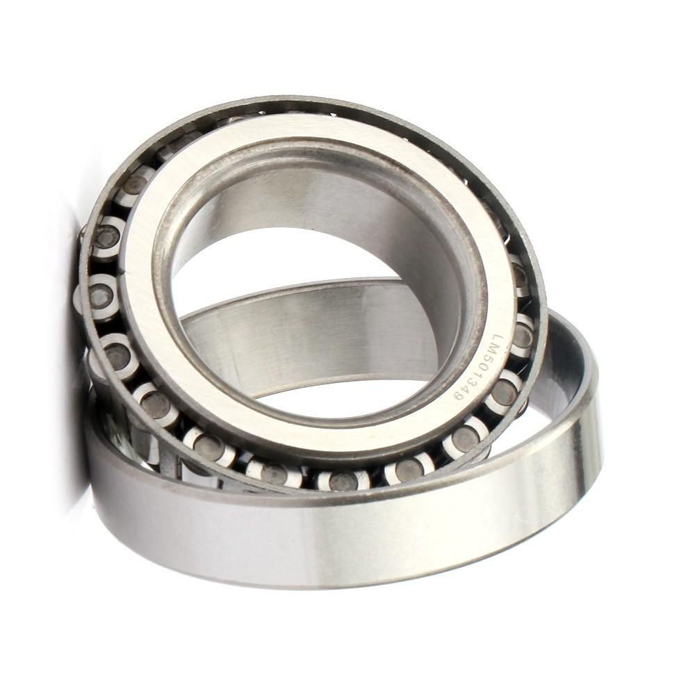 Timken Taper Roller Bearing Lm501349