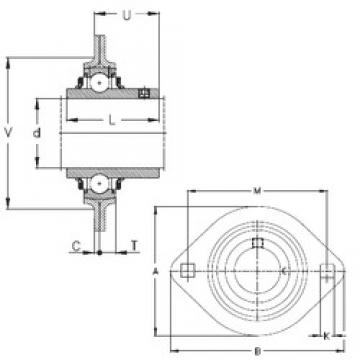 NKE RRTY15 bearing units