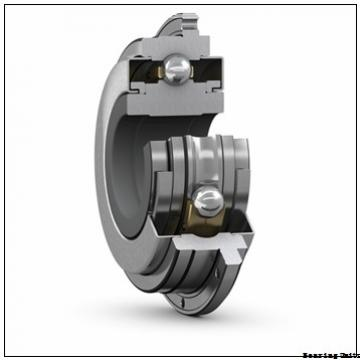 SNR EXT201+WB bearing units