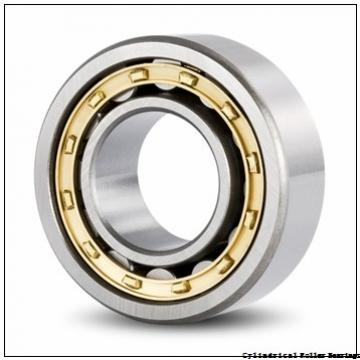 80 mm x 110 mm x 30 mm  NKE NNCF4916-V cylindrical roller bearings
