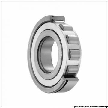 25 mm x 52 mm x 18 mm  NACHI NJ 2205 cylindrical roller bearings