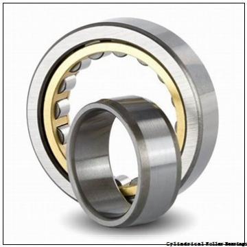 170 mm x 230 mm x 45 mm  NACHI 23934AX cylindrical roller bearings