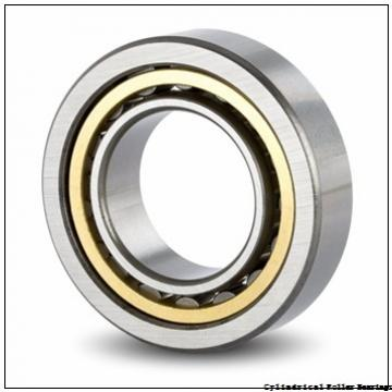 65 mm x 140 mm x 48 mm  NACHI NU 2313 cylindrical roller bearings