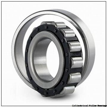 60 mm x 130 mm x 31 mm  NACHI N 312 cylindrical roller bearings