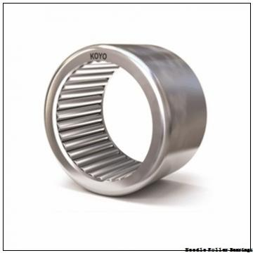 60 mm x 85 mm x 26 mm  NSK NA4912TT needle roller bearings