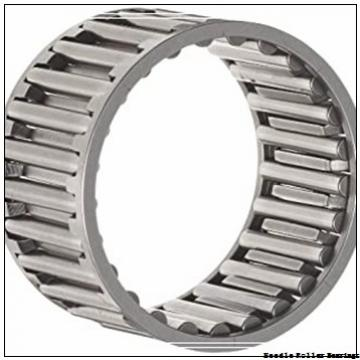 NTN KBK16X21X19.6 needle roller bearings