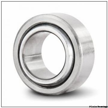 AST GE60ES-2RS plain bearings