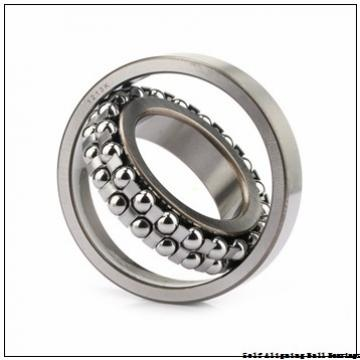 60 mm x 130 mm x 46 mm  FAG 2312-TVH self aligning ball bearings