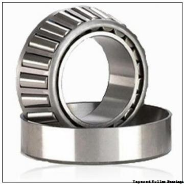 177,8 mm x 288,925 mm x 123,825 mm  Timken HM237546D/HM237510+HM237510EF tapered roller bearings