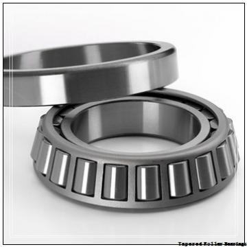 Toyana 30203 tapered roller bearings