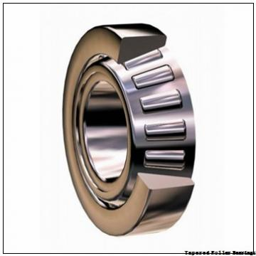 110 mm x 180 mm x 56 mm  SKF 33122 tapered roller bearings