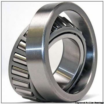 85 mm x 130 mm x 36 mm  SKF 33017/QDFC240 tapered roller bearings