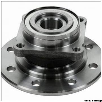Toyana CX262 wheel bearings