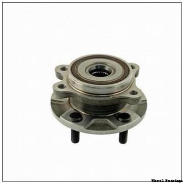 Toyana CX236 wheel bearings