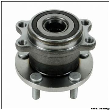 Toyana CX176 wheel bearings