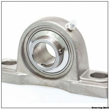 ISO UCF310 bearing units