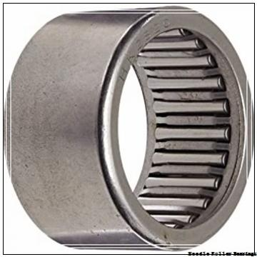 85 mm x 120 mm x 30 mm  KOYO NA4917 needle roller bearings