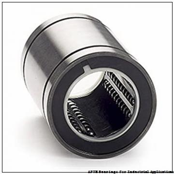 Axle end cap K85521-90011 Backing ring K85525-90010        APTM Bearings for Industrial Applications