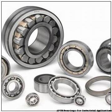 H337846/H337816XD        APTM Bearings for Industrial Applications