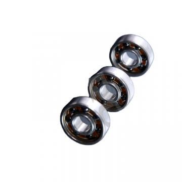 "1 5/16""X2 9/16""X11/16"" Inch 1658 Open Radial Single Row Deep Groove Ball Bearing for Motor Pump Reducer Fan Gearbox Packaging Office Garden Machine Industry"