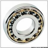 55 mm x 80 mm x 13 mm  NTN 7911C angular contact ball bearings