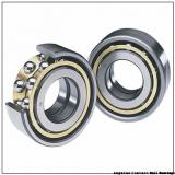 37,6 mm x 203 mm x 157,5 mm  PFI PHU5077 angular contact ball bearings