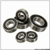 95 mm x 170 mm x 32 mm  NSK 6219N deep groove ball bearings