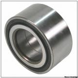 Toyana CX272 wheel bearings