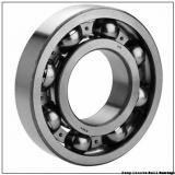 AST SMF72 deep groove ball bearings