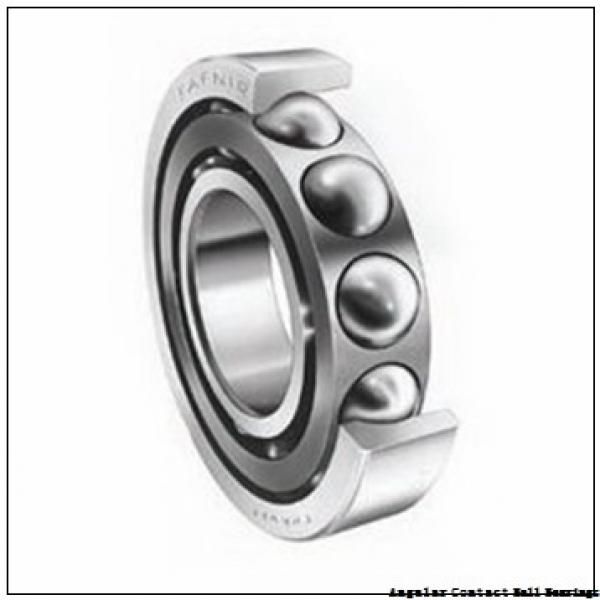 110 mm x 240 mm x 50 mm  CYSD 7322DB angular contact ball bearings #1 image