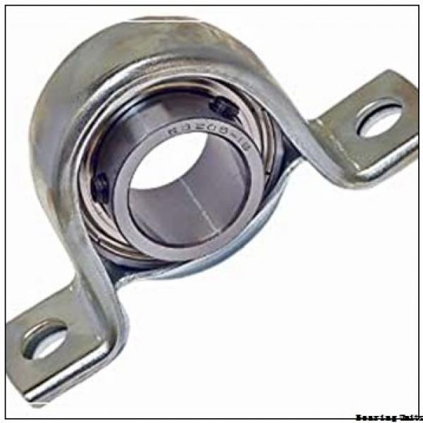 Toyana UCT202 bearing units #2 image