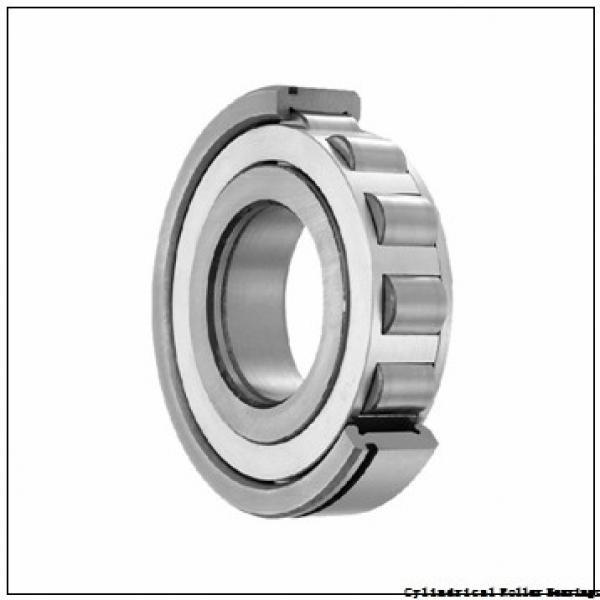 25 mm x 52 mm x 18 mm  NACHI NJ 2205 cylindrical roller bearings #2 image