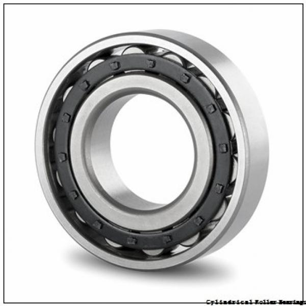 360 mm x 480 mm x 118 mm  SKF NNCF4972CV cylindrical roller bearings #1 image
