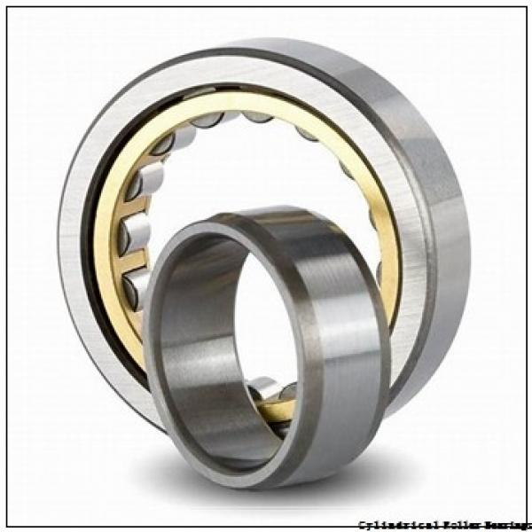 470 mm x 610 mm x 77 mm  NSK R470-1 cylindrical roller bearings #1 image