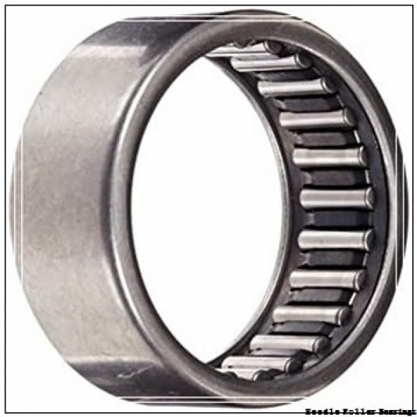 31.75 mm x 52,388 mm x 32 mm  IKO GBRI 203320 needle roller bearings #1 image