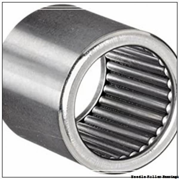 NTN NK15X52.2X15 needle roller bearings #2 image