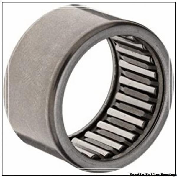 NBS K 14x17x10 needle roller bearings #1 image