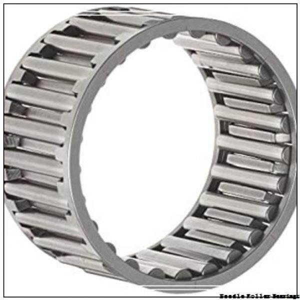 7 mm x 17 mm x 16 mm  NTN NK10/16+IR7×10×16 needle roller bearings #1 image