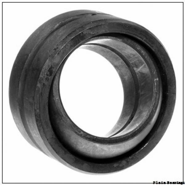 160 mm x 230 mm x 105 mm  ISB GE 160 ET 2RS plain bearings #1 image