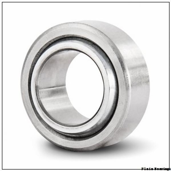 6 mm x 16 mm x 9 mm  INA GAKFL 6 PB plain bearings #2 image