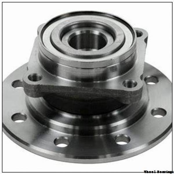 Toyana CX272 wheel bearings #3 image