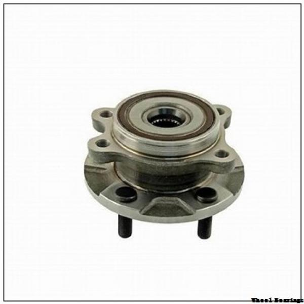 Toyana CX552 wheel bearings #3 image