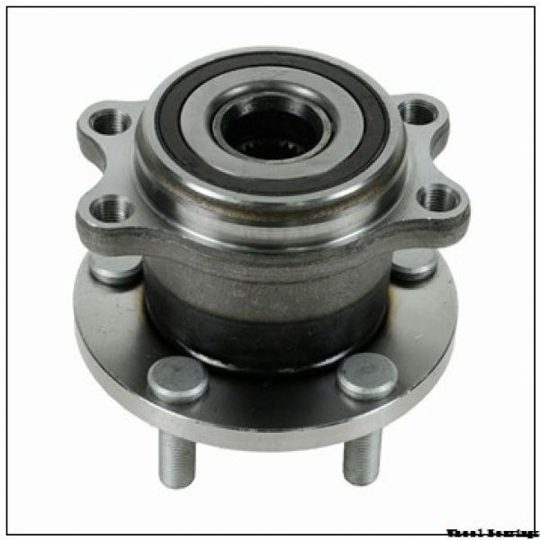 Toyana CRF-6306 2RSA wheel bearings #3 image