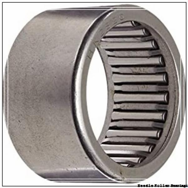 20 mm x 42 mm x 20 mm  INA NKIS20-XL needle roller bearings #2 image