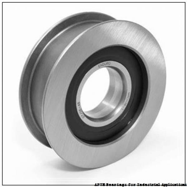 HM124646 -90086         compact tapered roller bearing units #3 image
