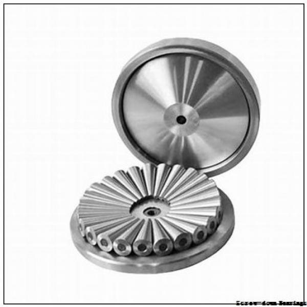 SKF 51121 C Thrust Bearings #3 image
