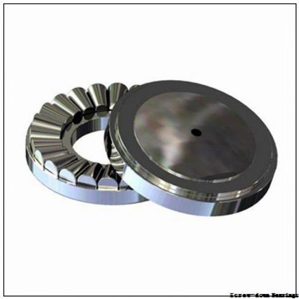 SKF BFSD 353129 BU Cylindrical Roller Thrust Bearings #2 image